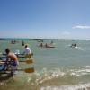 Turismo nel Veneziano: tiene nel 2014